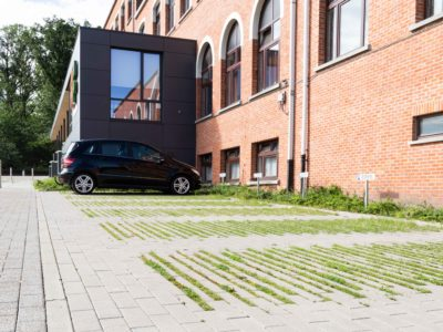 Parking Sint Ferdinand Lummen