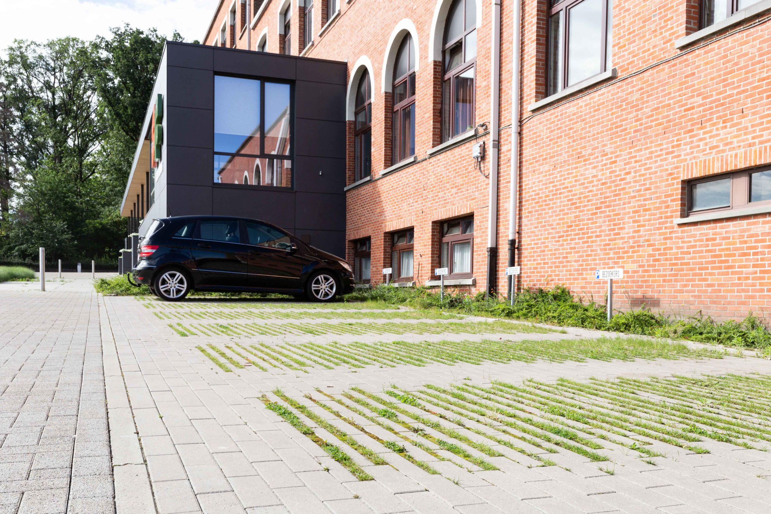 Parking Sint Ferdinand Lummen